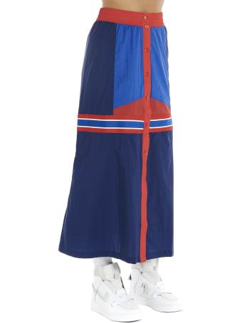 Nike 'mid Wvn' Skirt