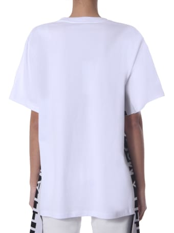 Stella McCartney Round Neck T-shirt