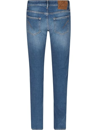 Hand Picked Regular Fit Classic Jeans