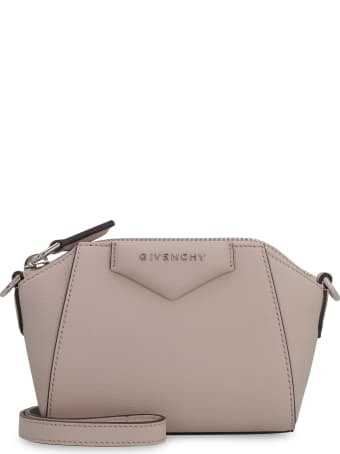 Givenchy Antigona Leather Mini-bag
