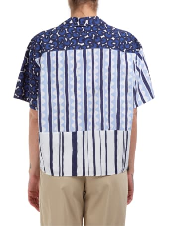 Neil Barrett Jelly Short Sleeve Shirts
