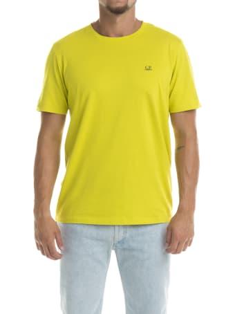 C.P. Company Short Sleeved T-shirt