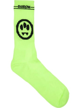 Barrow Logo Socks