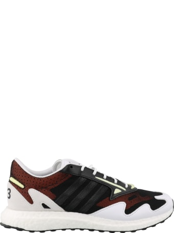 Y-3 Rhisu Run Sneakers