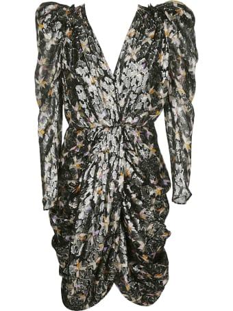 Isabel Marant Ruched Dress