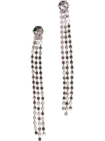 Essentiel Antwerp Rhinestones Earrings