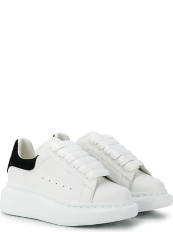 Alexander McQueen Sole Oversize Sneakers