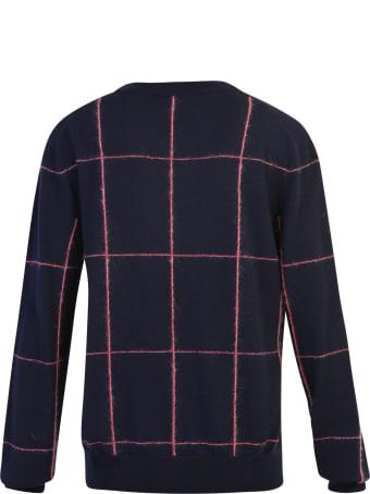 Paul Smith Intarsia Sweater