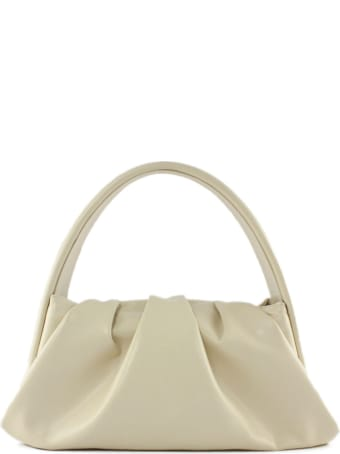 THEMOIRè Cream Hera Handbag
