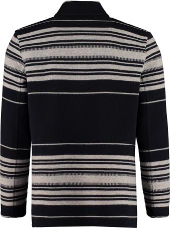Loewe Wool Overshirt