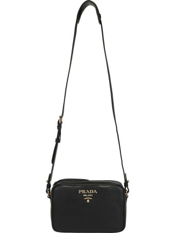 Prada Bondoliera Bag