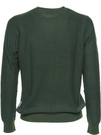 Napapijri Napapijri Green Pullover