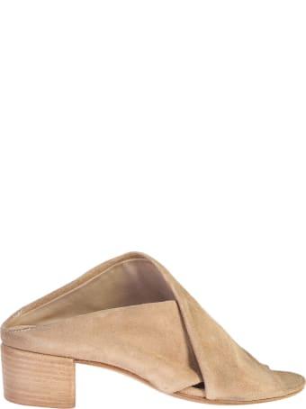 Marsell Beige Sandals