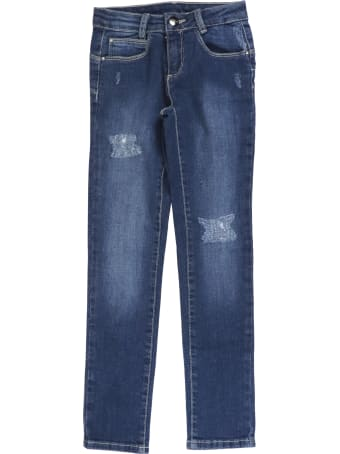 Liu-Jo Denim Jeans