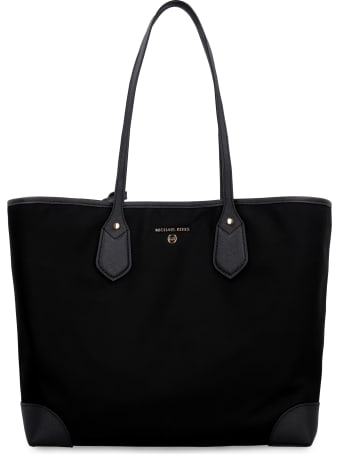 MICHAEL Michael Kors Eva Large Logo Detail Tote Bag