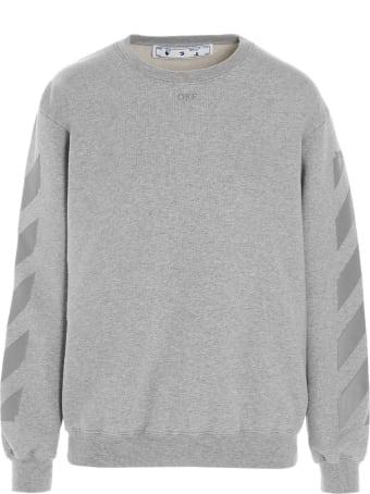 Off-White 'arrow' Sweatshirt