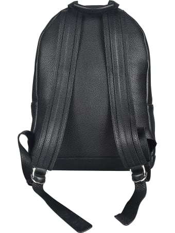Tom Ford Front Zipped Pocket Backpack