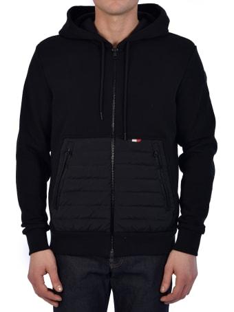 Moncler Black Sweatshirt