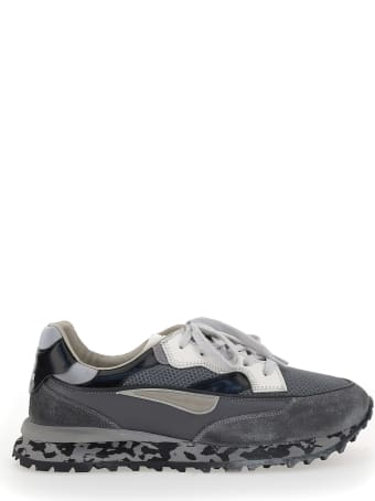 Hidnander Threedome Sneakers