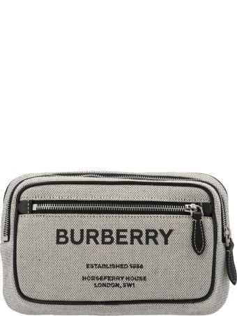 Burberry 'horseferry' Bag