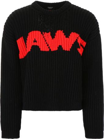 Calvin Klein Jaws Pullover