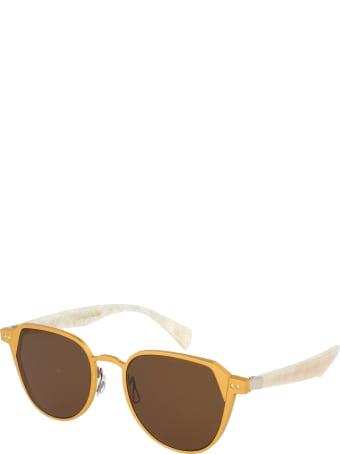 Yohji Yamamoto Yy7041 Sunglasses