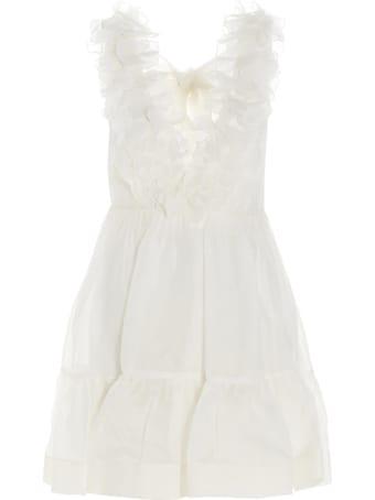 Zimmermann 'the Lovestruck Garland Mini' Dress