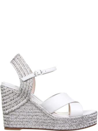 Jimmy Choo Dellena Sandals