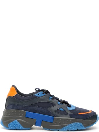 Tod's Active Sportivo 57b Sneakers