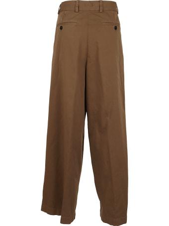 Dries Van Noten Pants