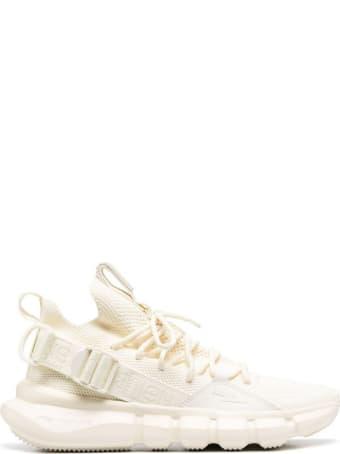 Neil Barrett Techknit Essence 2.3 Low-top Sneakers