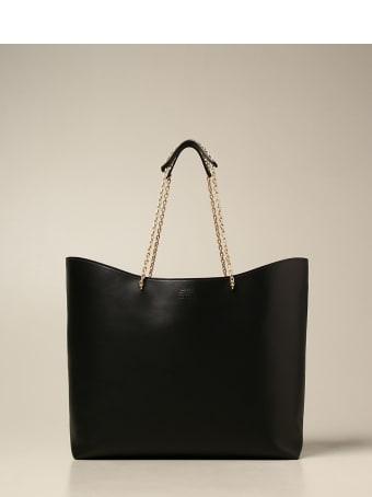 Il Bisonte Shoulder Bag Il Bisonte Leather Elba Bag
