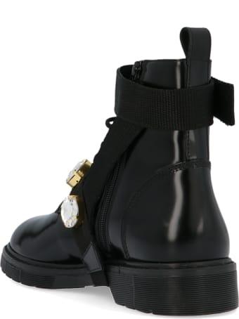 Polly Plume 'lara Rock' Shoes