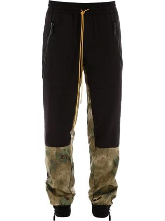 Rhude Nylon Jogger Pants
