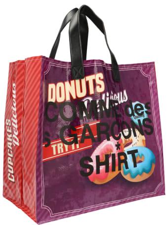 Comme des Garçons Shirt Bag