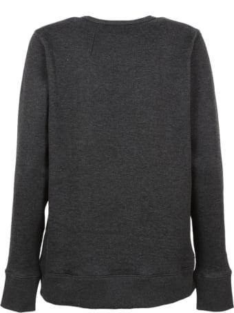 VIS A VIS Fleece Sweatshirt
