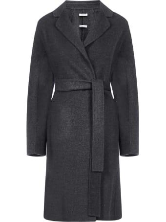 Parosh Coat