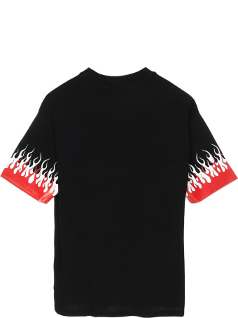 Vision of Super 'double' T-shirt