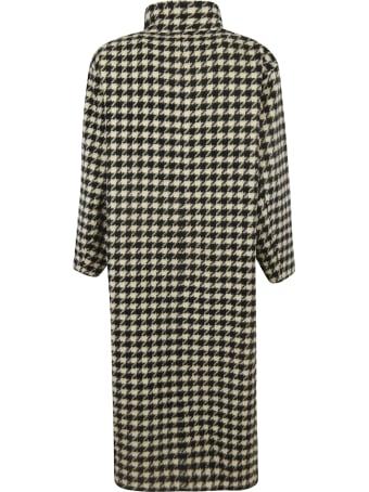 Dauphinette Magnolia Coat