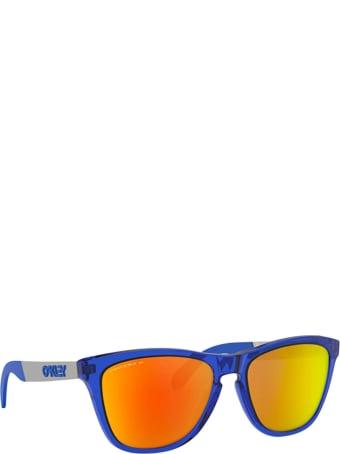 Oakley Oakley Oo9428 Crystal Blue Sunglasses
