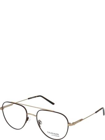 Calvin Klein Ck19145f Glasses