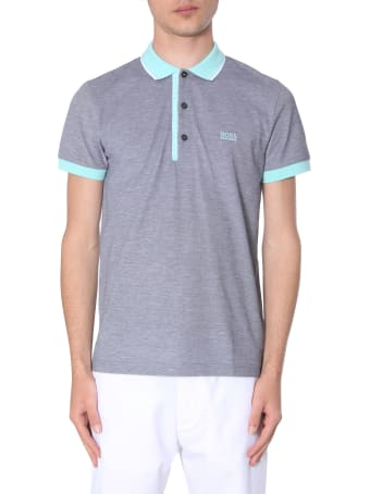 Hugo Boss Paule 4 Polo T-shirt