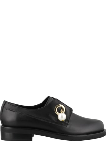 Coliac Vally Lace Up Shoes