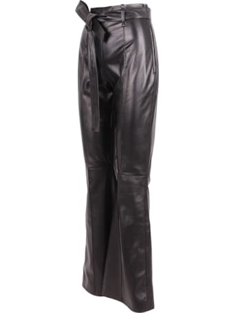 16arlington 'hana' Leather Trousers