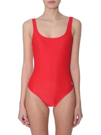 Maison Kitsuné Swimsuit