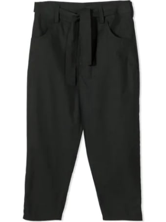 Douuod Straight Trousers