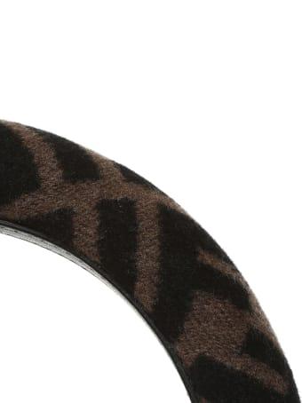 Fendi 'ff' Headband