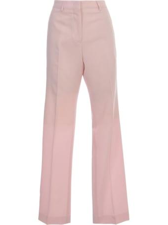 Paul Smith Pants Slim American Pocket