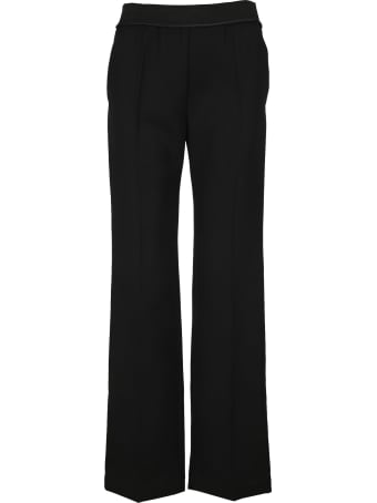Haider Ackermann Straight Leg Tailored Trousers