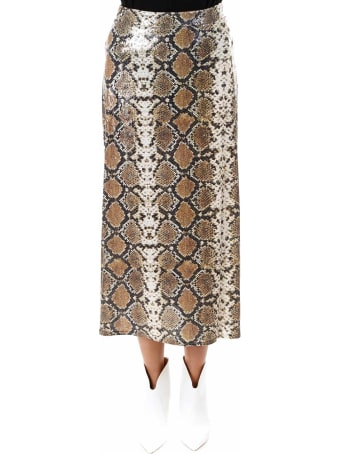 In The Mood For Love The Kate Skirt